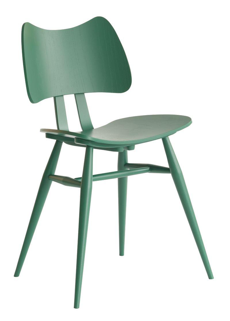 """Originals Butterfly Chair"", Lucian Ercolani für Ercol."