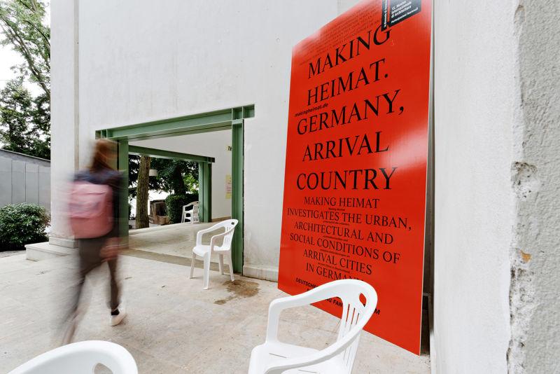 Architekturbiennale Deutschland
