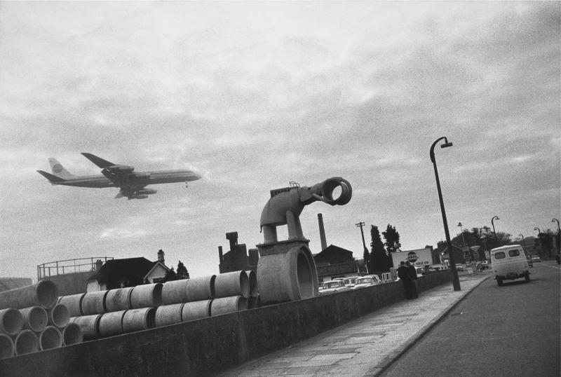 London, England 1966