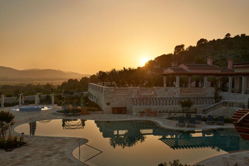 Park Hyatt Hotel Mallorca C