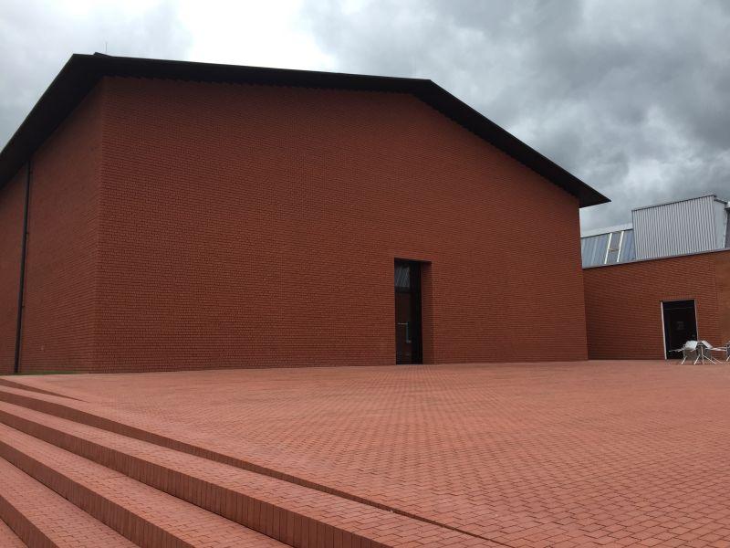 Schaudepot Vitra Museum Wetter