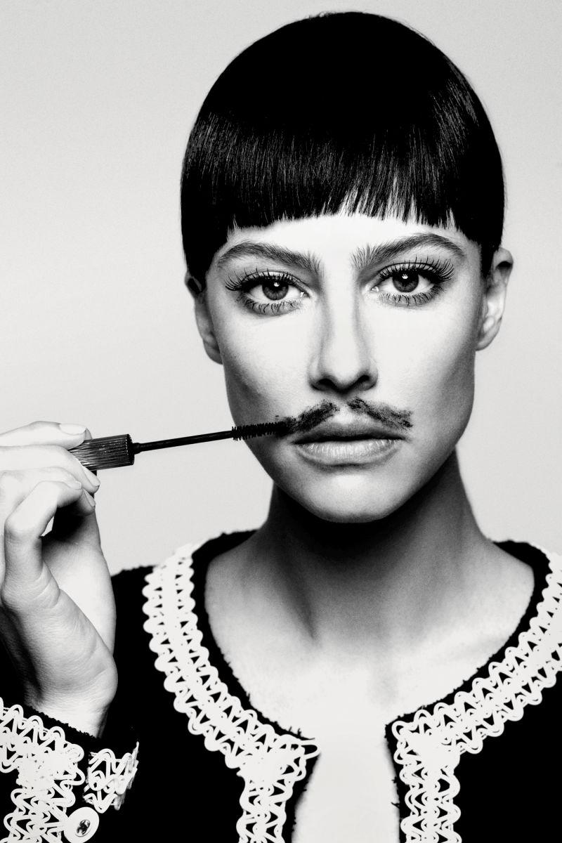 Coco Chanel Kampagne