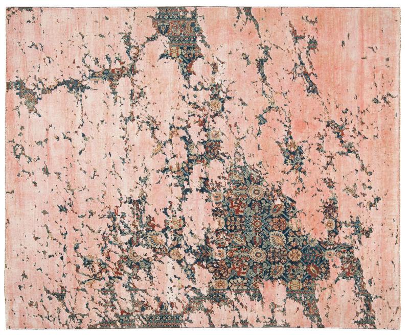 Jan Kath: Erased Heritage