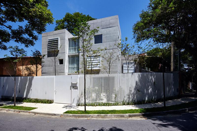 Concrete Casa 8