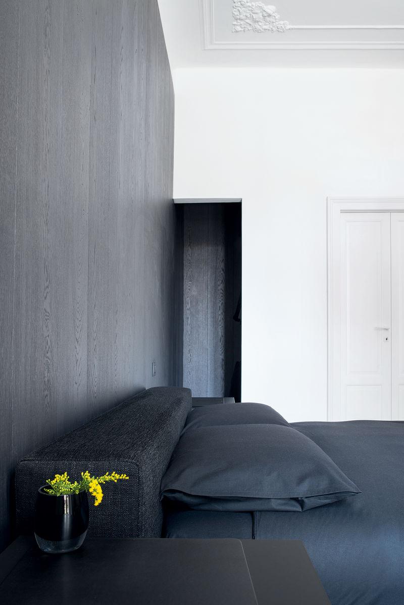 Angelo Katsapis Bedroom