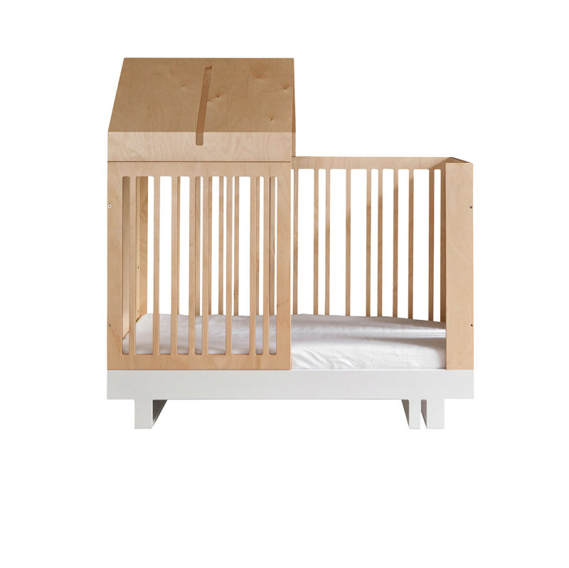 Kinderbett C