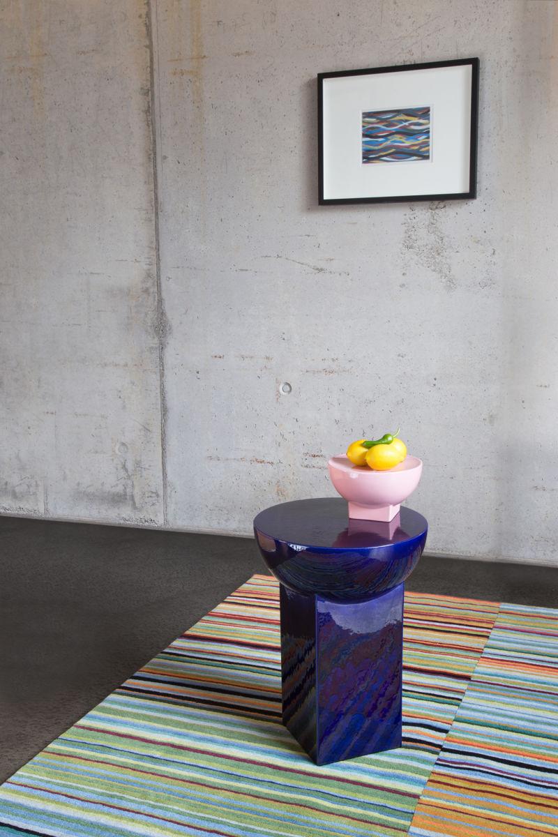 """""""Mila Table Small"""", Sebastian Herkner für pulpo"""