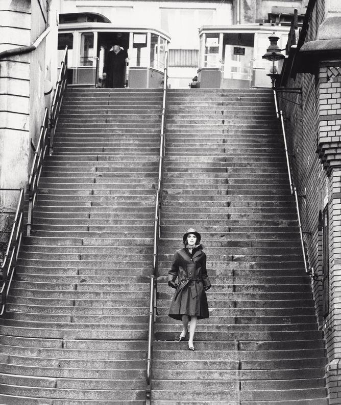 1958_Gundlach_Treppe