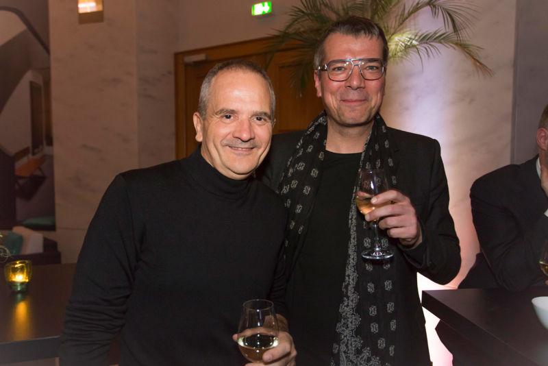 Michael Basara, Veit Streitenberger
