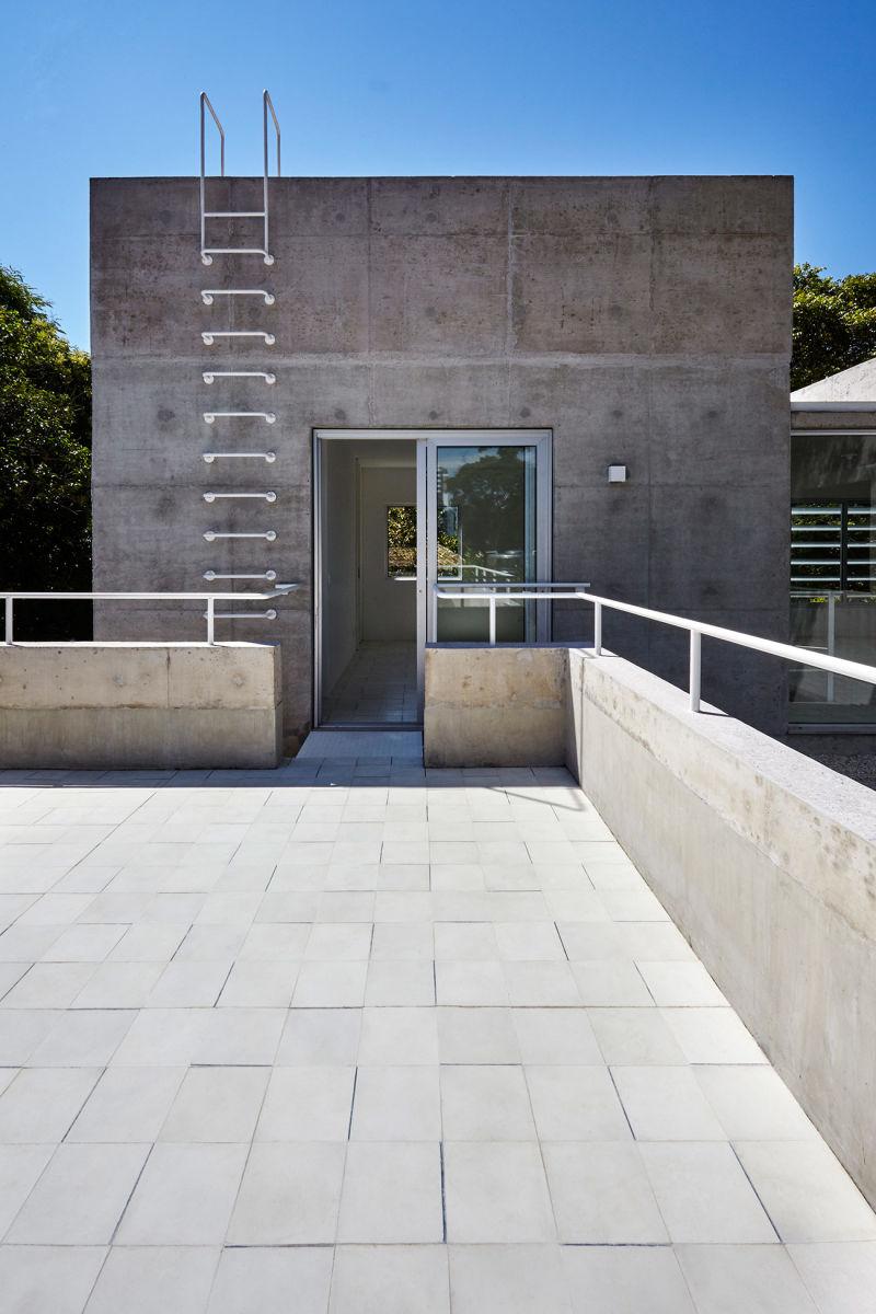 Concrete Casa 5