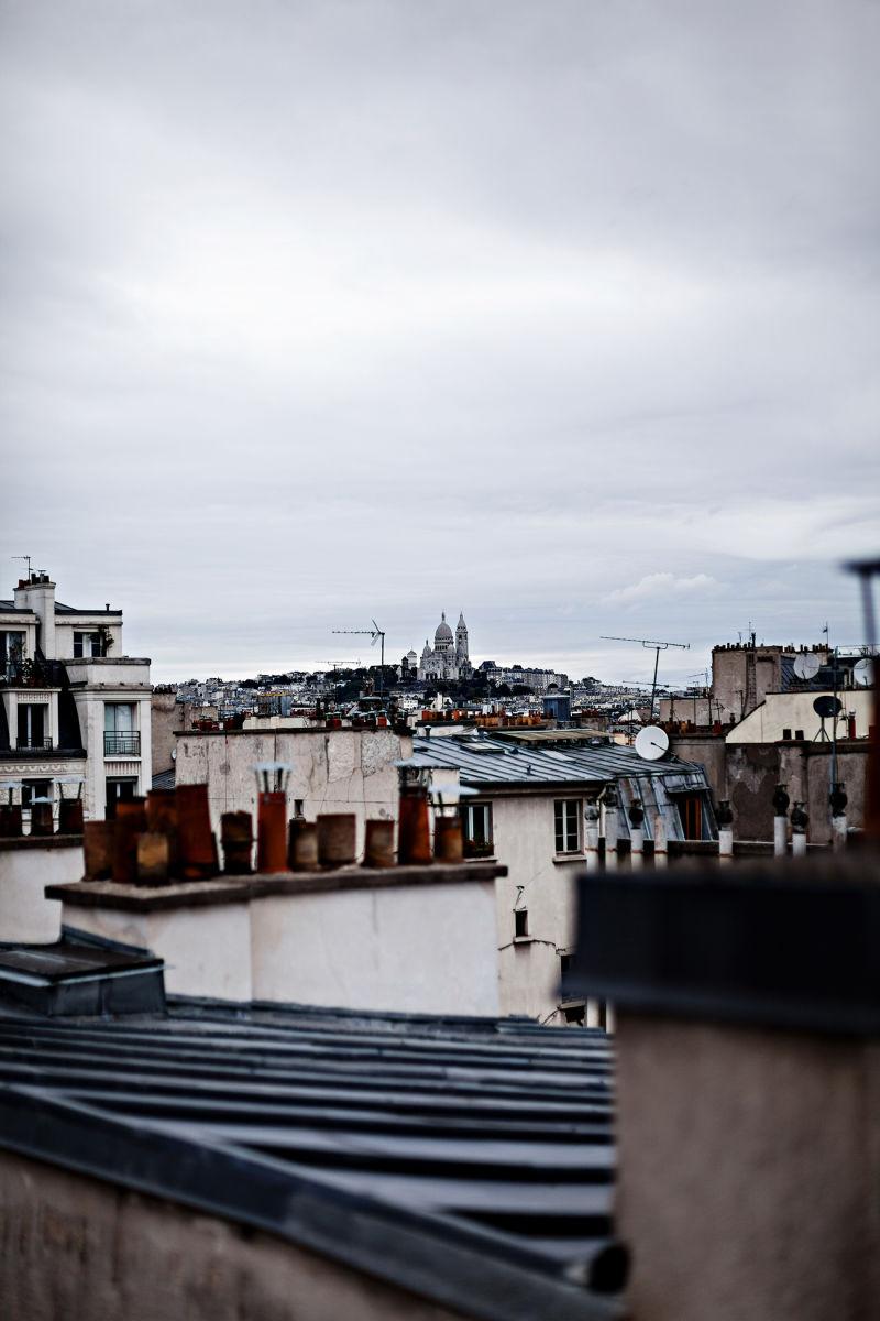 Providence Paris K