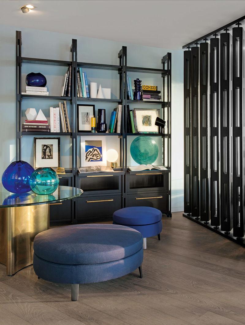 Elbphilharmonie Bookcase