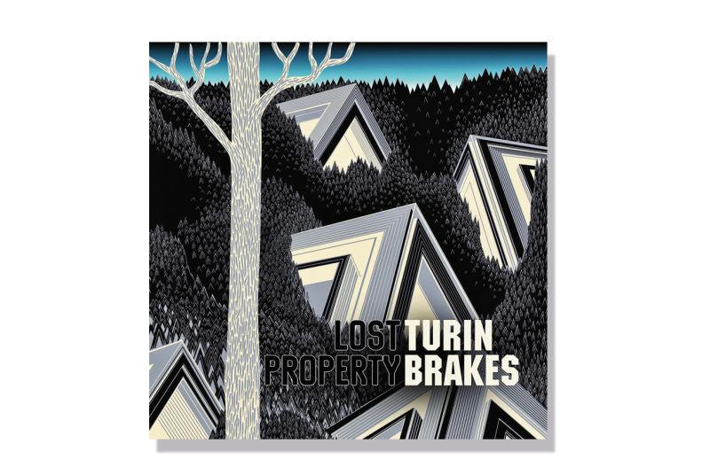Turin Brake