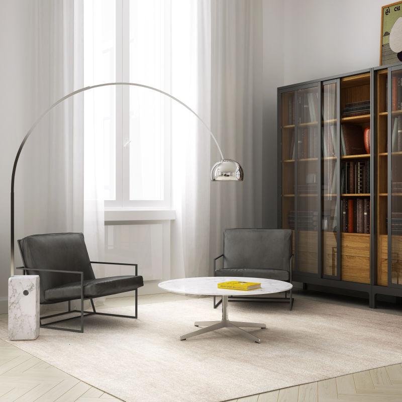Filippo Carandini Studio F