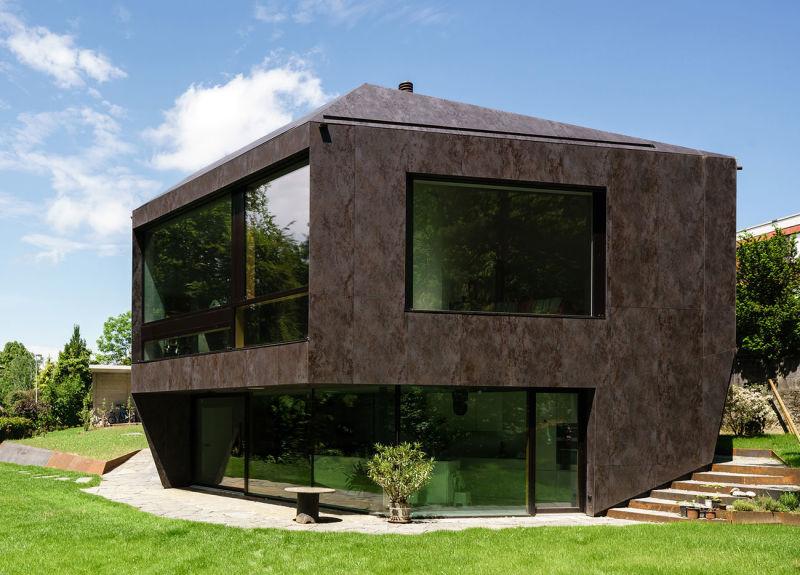 Casa Forest B
