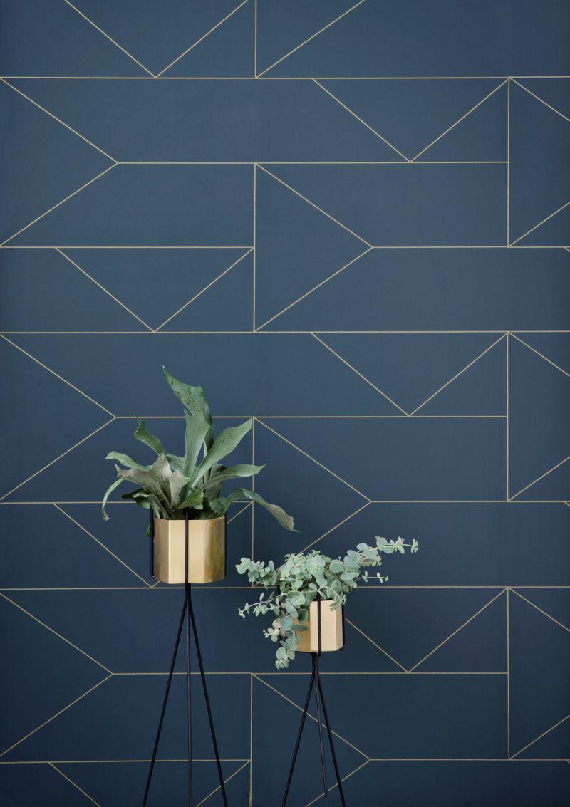 Plant Stand + Hexagon Plot