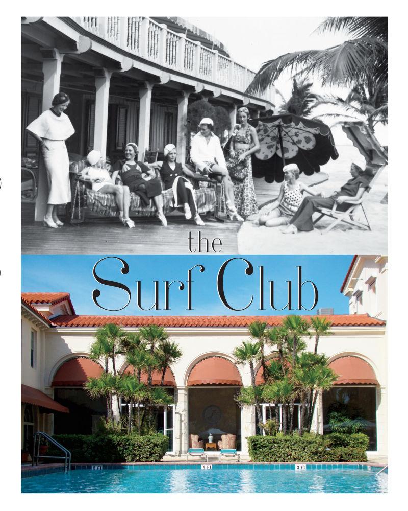 Surf Club Buch Cover
