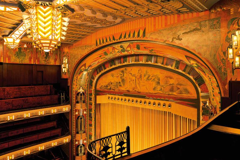 Tuschinski Kino A