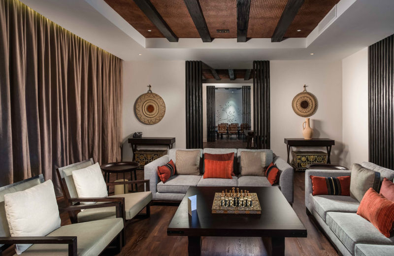 Hotel Alila Jabal Akhdar