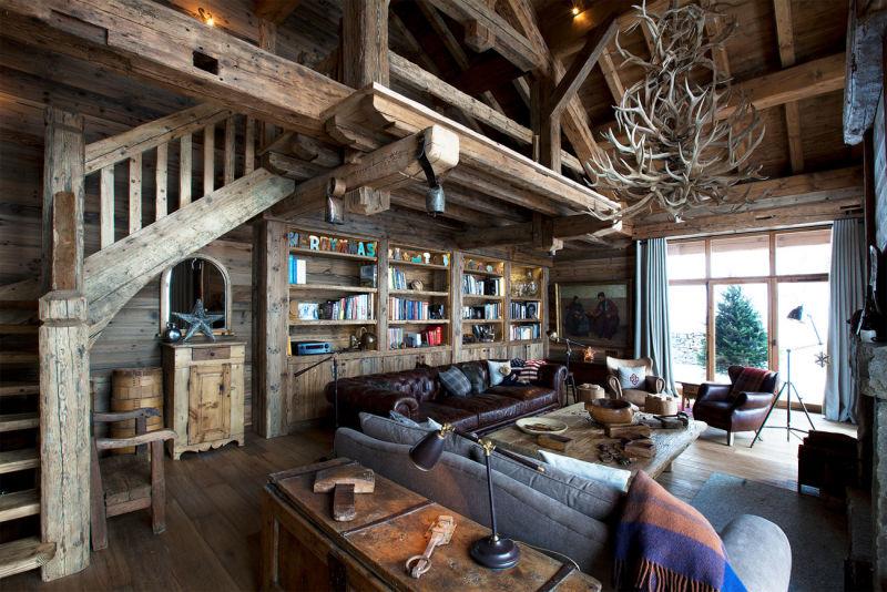 Lodge SHL