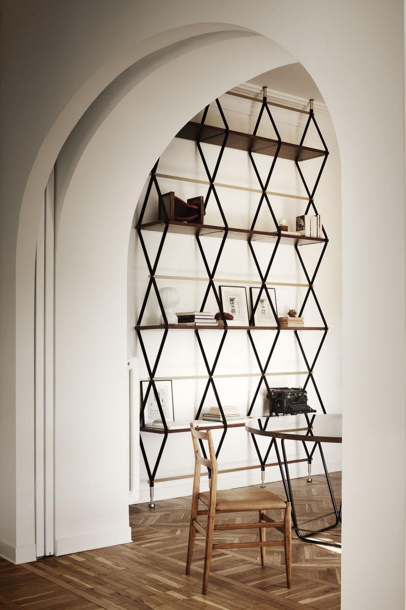 Quincoces-Dragò & Partners Rome Apartment Pietro Russo