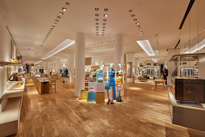 Louis Vuitton Berlin C