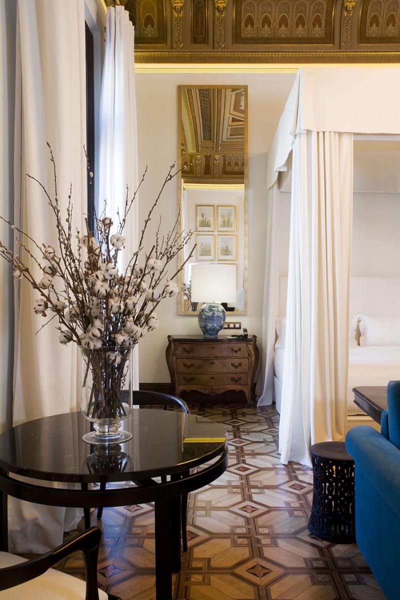 "Hotel ""Cotton House"" Barcelona"