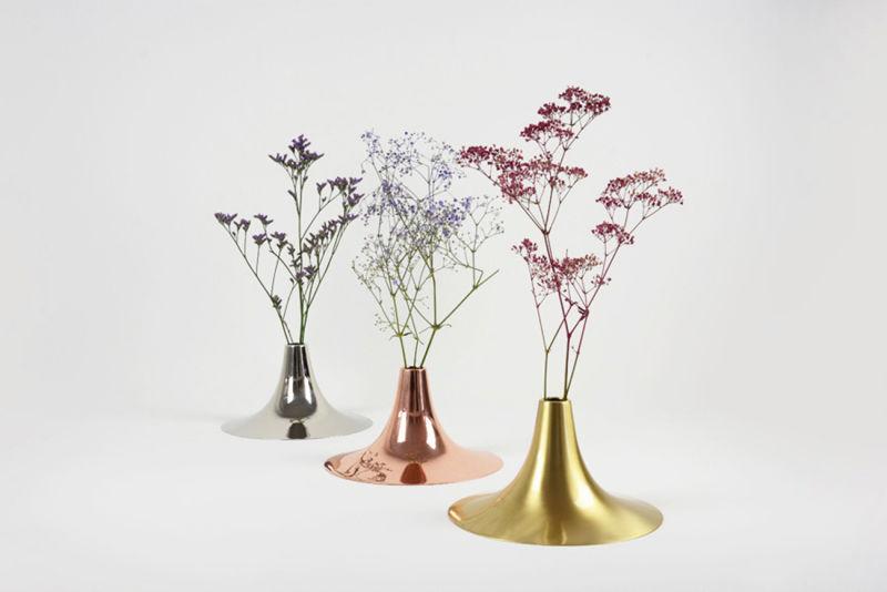Kaschkasch Flower Vase