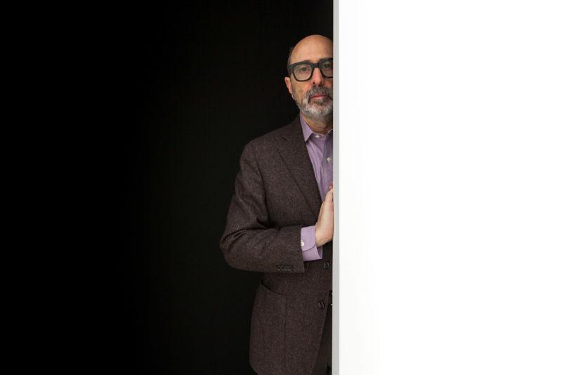 Portrait Isay Weinfeld