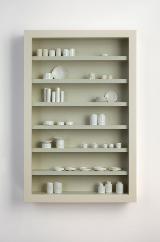 Edmund de Waal, from the collection of a private man, 2011