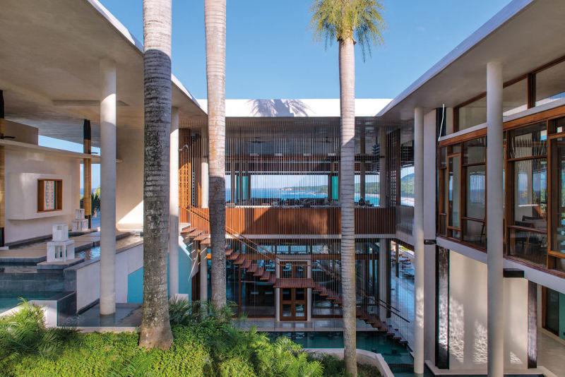 Amanera Resort Casa Grande