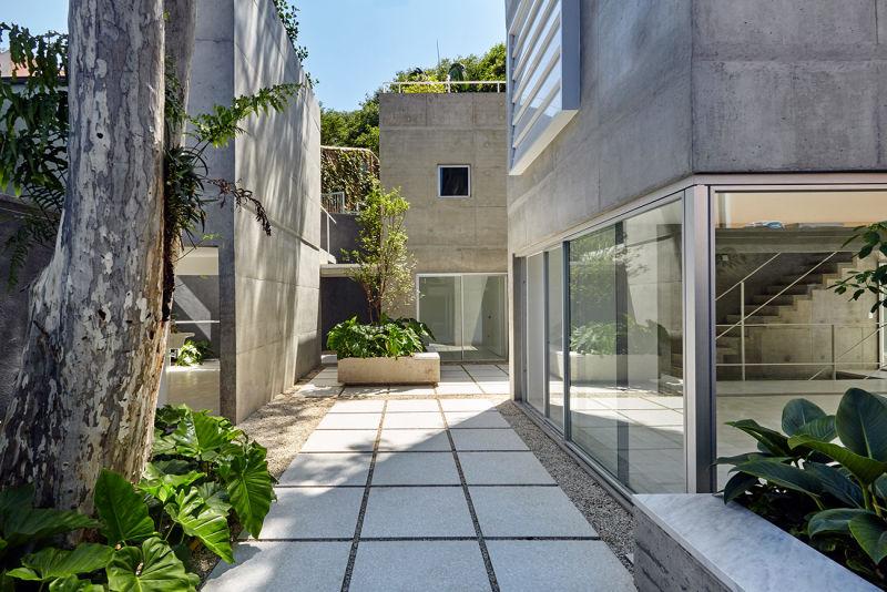 Concrete Casa 2