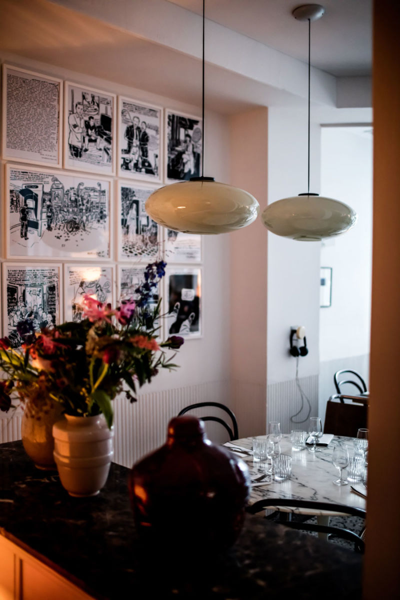"""Hotel """"Le Pigalle"""""""