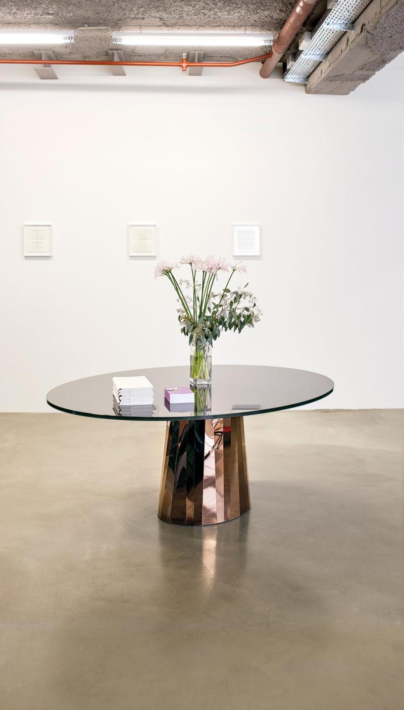 """""""Pli Table"""", Victoria Wilmotte für ClassiCon"""