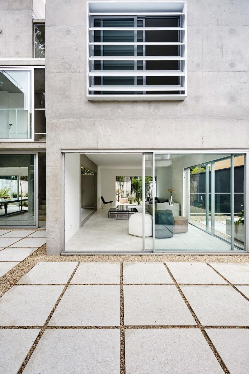 Concrete Casa 3