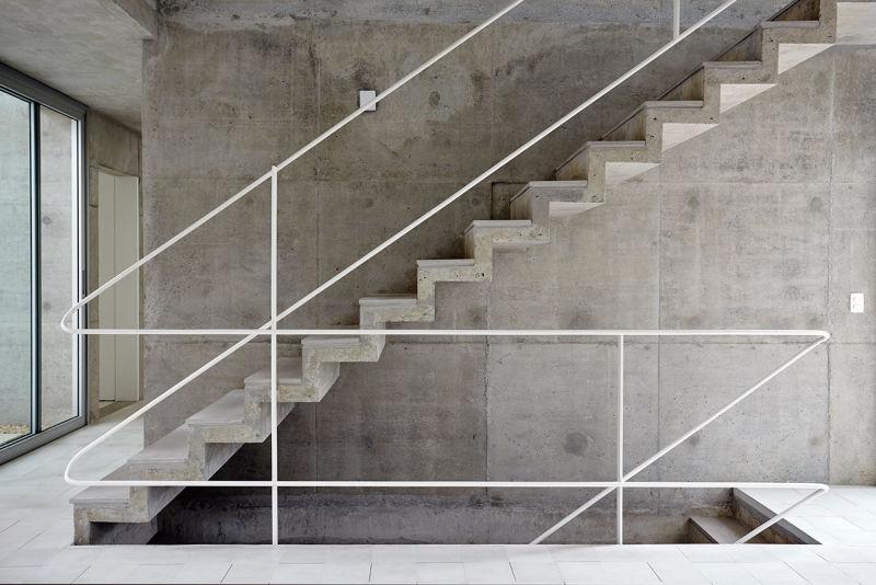 Concrete Casa 4