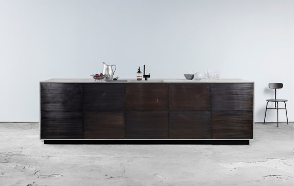 Norm Architects x Reform Furniture.