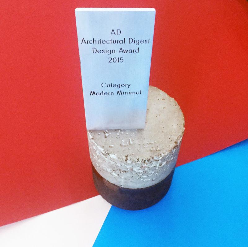 AD Design-Award