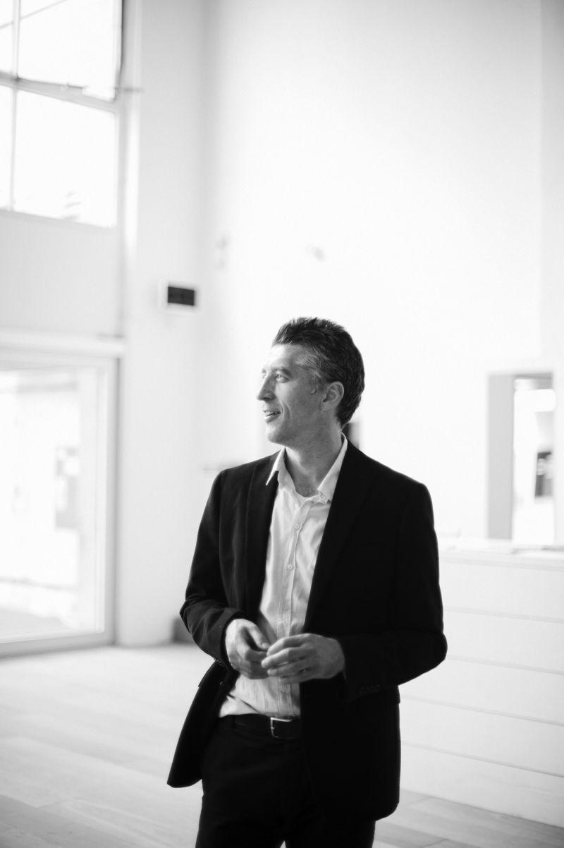 Jury AD Award: Andreas Murkudis