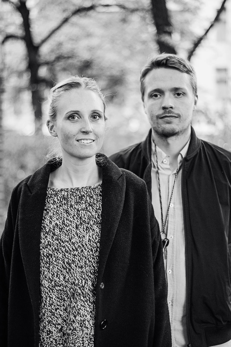 Studio Brynjar & Veronika Porträt