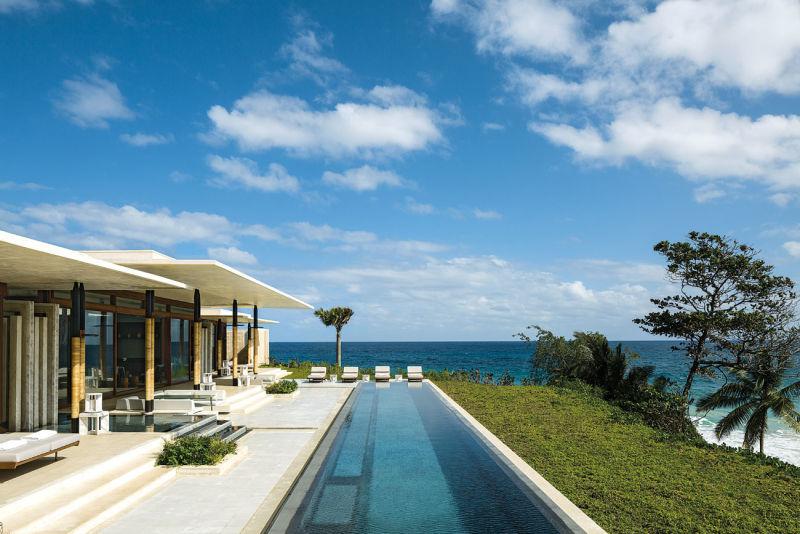 Amanera Resort Bay View Casa