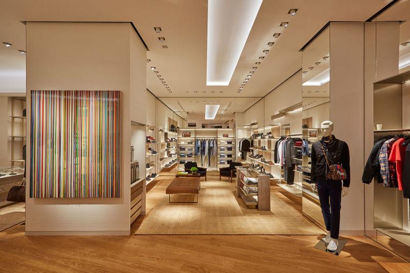 Louis Vuitton Berlin B