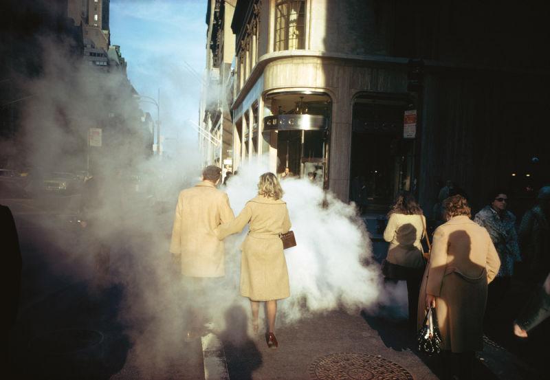 New York City, 1975