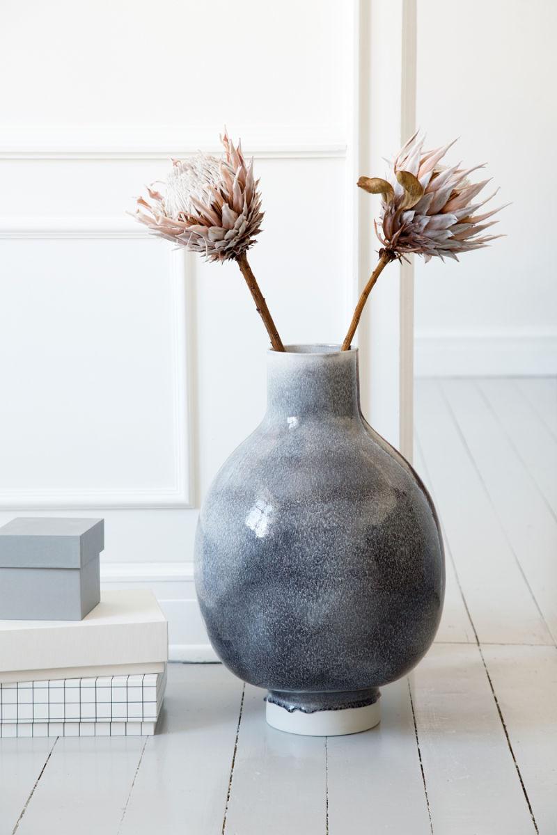 Unico-Floor-Vase-H500-Heather-1A