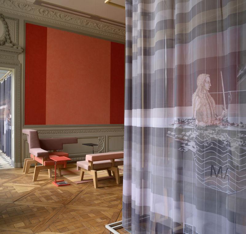 Hôtel Dupanloup, Studio Makkink & Bey