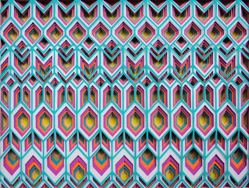 INCA-2013-Paper-sculpture-Personal-work