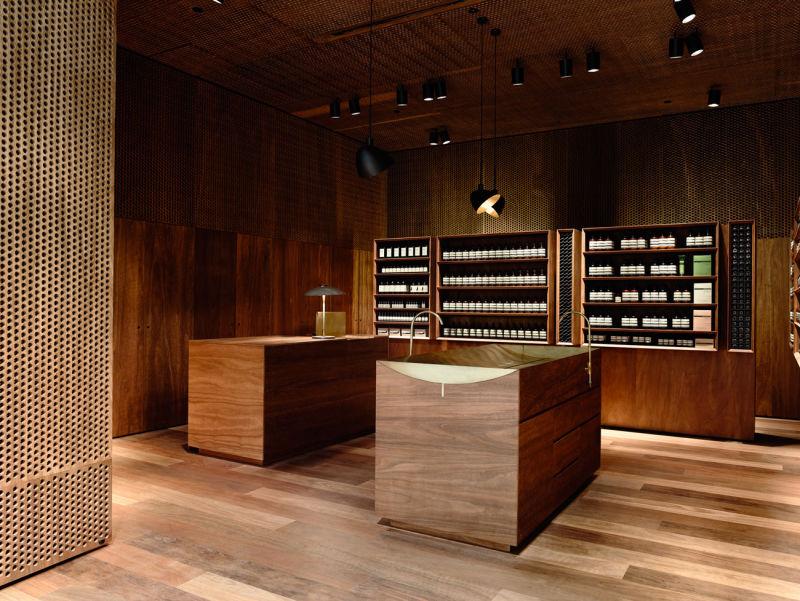 Aesop Emporium Store, Melbourne