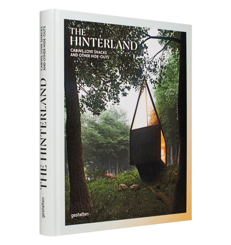 Gestalten Bildband The Hinterland