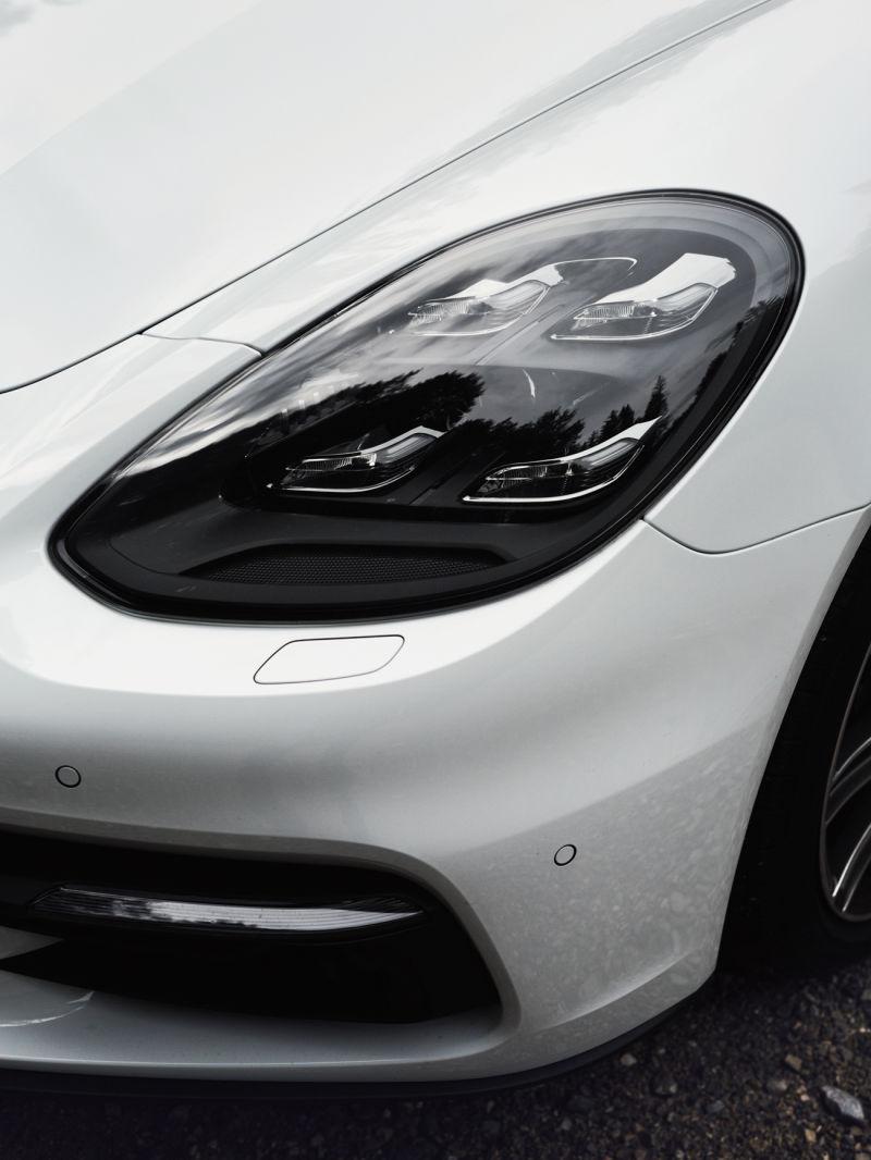Panorama Porsche G