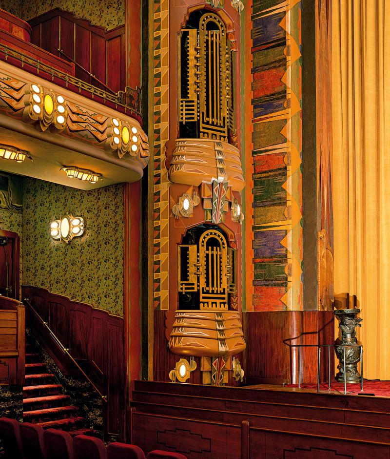 Tuschinski Kino H